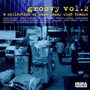 Groovy - Vol 2