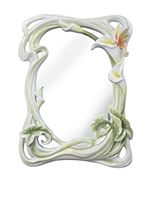 Unicorn Studio Calla & Tiger Lily Mirror