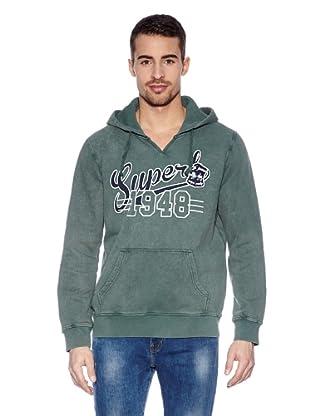 LTB Jeans Hoodie Pankaj (Dark Green)