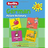 Berlitz Kid's German Picture Dictionary (Berlitz Picture Dictionaries)Inc. Berlitz...�ɂ��