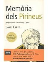 Memoria dels Pirineus