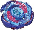 Takaratomy Beyblades Japanese Metal Fusion W105R2F Galaxy Pegasis Battle Top Starter Set