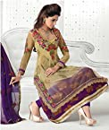 Ethnic Fire Women's Anarkali Suit 16687