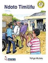 Ndoto Timilifu (Swahili Edition)