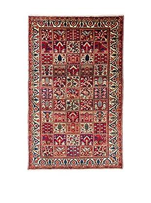 RugSense Alfombra Persian Bakhtiari Rojo/Multicolor