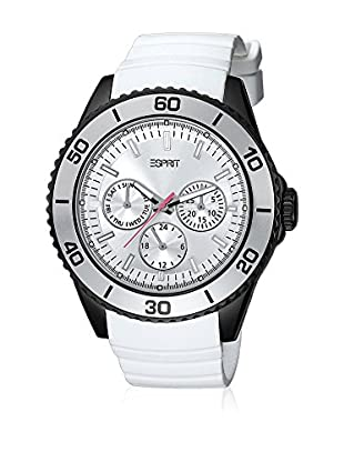 ESPRIT Quarzuhr Woman Deviate 43.0 mm