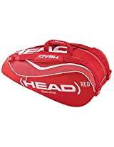 Head Red Combi Kitbag Red
