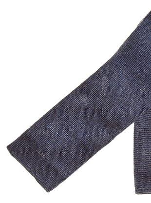 Cortefiel Corbata Tricot Lisa (gris)