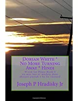 Dorian White * No More Turning Away: Volume 5 (Wired for Peace)