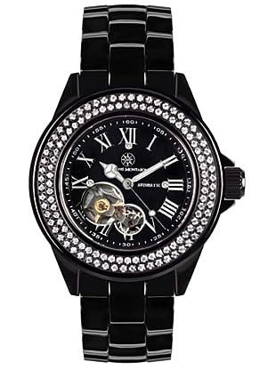 Mathis Montabon Armbanduhr La Belle schwarz 38 mm