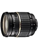 Tamron SP AF 17-50mm F/2.8 Di II LD Aspherical (IF) Zoom Lens with Hood for Nikon DSLR Camera