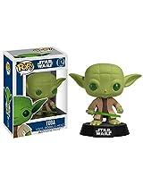 Funko POP! Star Wars: Yoda Bobble Figure