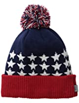 Coal Men's Nations Usa Beanie