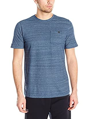 Under Armour Camiseta Manga Corta Charged Cotton Ss Pocket T