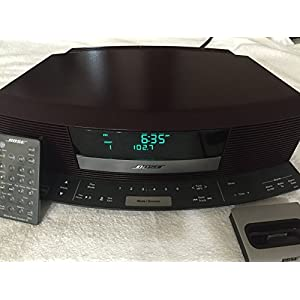 Bose Wave® Music System III - Graphite Gray