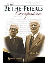 The Bethe-Peierls Correspondence: 0