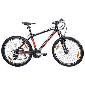 Scott Aspect 680 Hi End Bicycle