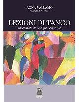 Lezioni di Tango Raccontate da una Principiante