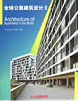 Architecture of Apartment in the World II