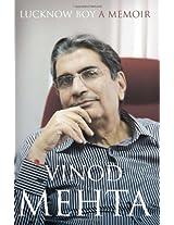 Lucknow Boy: A Memoir