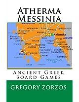 Atherma Messinia: Ancient Greek Board Games