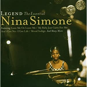♪Legend the Essential Nina Simone