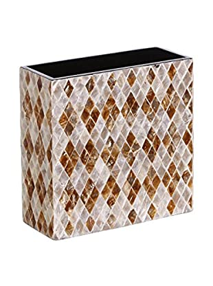 Concept Luxury Jarrón Rhombus