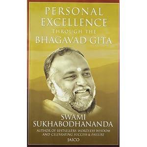 Personal Excellence Through the Bhagavad Gita: 1