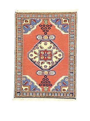 Eden Teppich   Ardebil 70X96 mehrfarbig