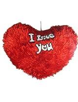 Tickles Cute I Love You Heart Stuffed Soft Plush Toy Kids Birthday 35 cm