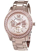FOSSIL ES3590 WOMEN'S WATCHE
