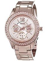 Fossil ES3590 Women's Watche