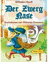 Der Zwerg Nase (Illustrated) (German Edition)
