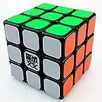 YJ Moyu Aolong 3x3x3 Speed Cube Puzzle . Black