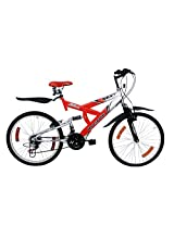 Hero Cycles Next-24 18 Spd Mountain Bike