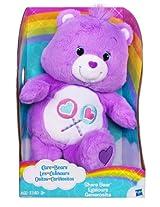 Care Bears Share Bear 12 Inch Plush