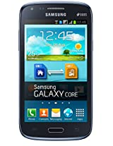 Samsung Galaxy Core (Metallic Blue)