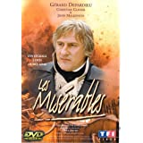 Les Misrables [DVD] [Import]Grard Depardieu�ɂ��