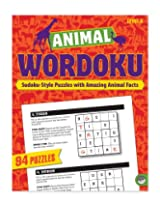 MindWare Animal Wordoku