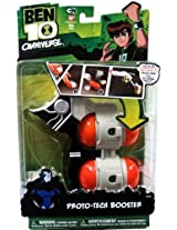 Ben 10 Omniverse Role Play Proto-Tech Booster