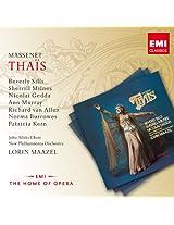 Massenet: Thaïs (Home of Opera)