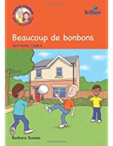 Beaucoup de Bonbons (Lots of Sweets): Storybook Part 1, Unit 6: Luc et Sophie French
