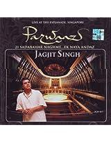 Parwaaz - (Vol I & II)(indian music/gazals,regional traditional/soft music/jagjit singh)