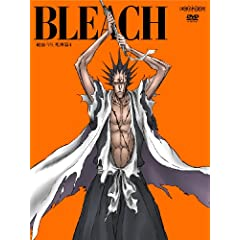 BLEACH jEVS._ 4(SY) [DVD]