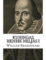 Kuningas Henrik Neljss I: 1