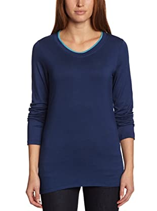 Cyberjammies Camiseta Monets Storm (Azul)