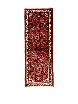 RugSense Alfombra Persian Hoseinabad Rojo/Multicolor