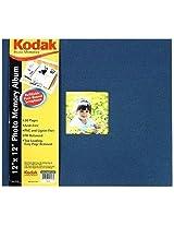 Kodak 12 X 12 Scrapbook - Navy