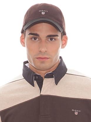 Gant Gorra Basic (marrón)