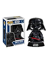 Funko Pop Marvel Star Wars Darth Vader Anakin Skywalker 10cm Jedi Jedi Knight Vinyl Bobble Head Tree Toys Pvc Action Figure